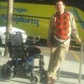 Discapacitado fisico busca pareja - Imagen4